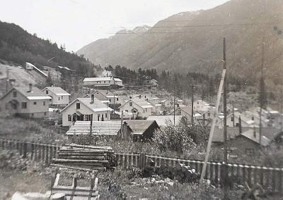 Bradian Town