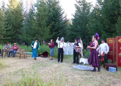 Summerfest Play