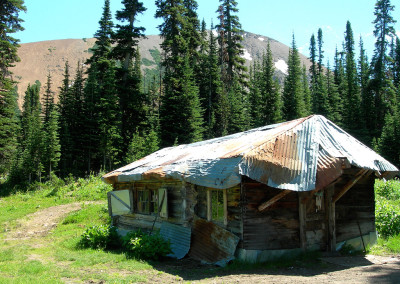 Taylor Cabin