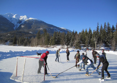 Winterfest Hockey